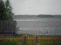 Кенозеро