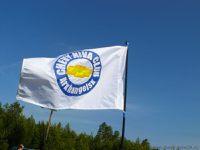 Под флагом клуба